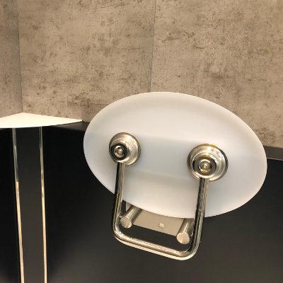 Photo siège rabatable pour douche