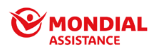 Logo Mondial assistance