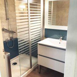 Rénovation de salle de bain à Clermont