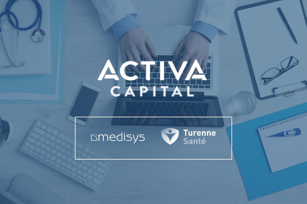 Logo Activa Capital