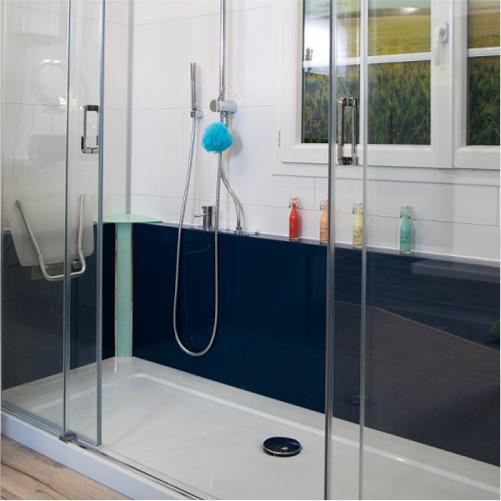 Douche avec siège Easy Shower