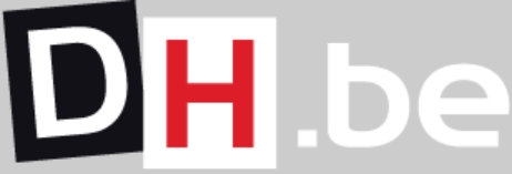 Logo DH.be