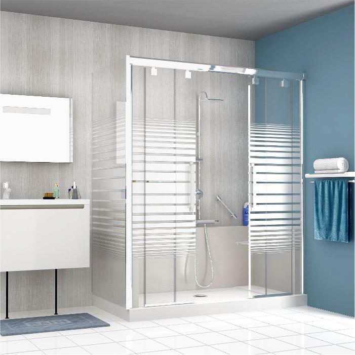 Création de salle de bain en 3 D