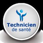 technicien-de-santé-logo