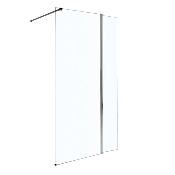 Paroi-de-douche-fixe-avec-volet-transparente-600x600