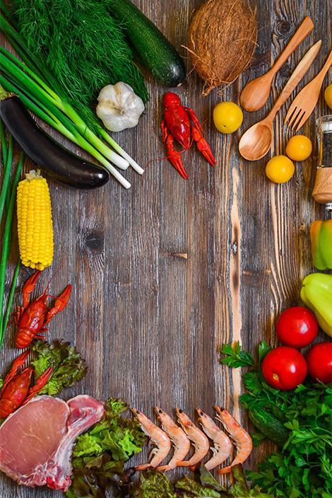 fruits-legumes-feculent-alimentation-senior