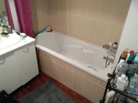remplacement-baignoire-en-douche-beige-avant
